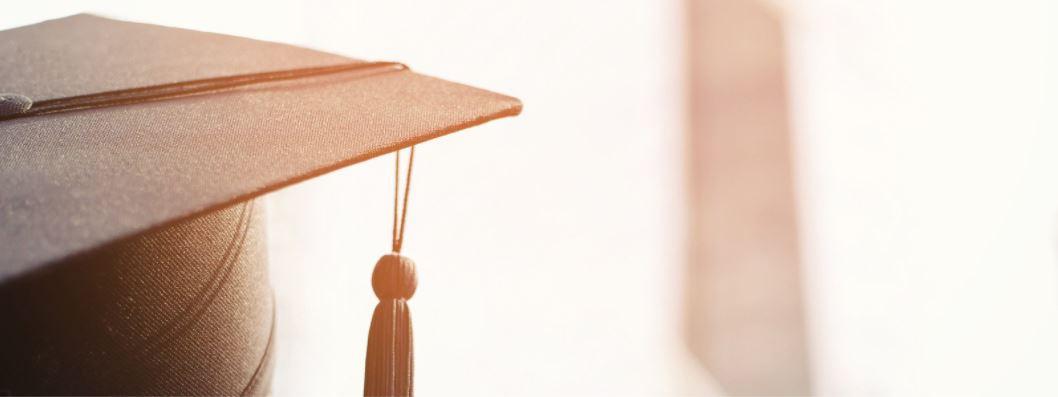 Graduation cap image