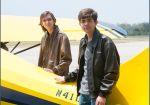 Josh and Blake