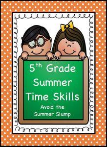 Summer Skills 5th-1 WEB