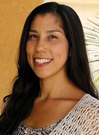 Alyssa Gonzales, Principal