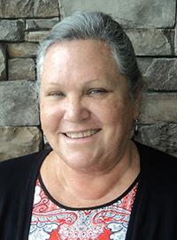 Jeanne Schaffner