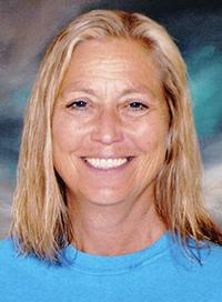 Tina Erikson