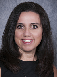 Jeanette LaRue TSC