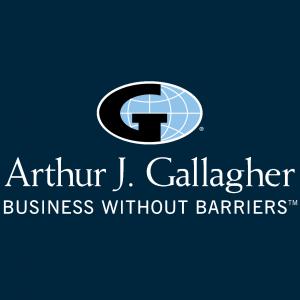 Arthur J Gallagher Logo