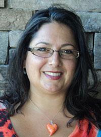 Alison Colson