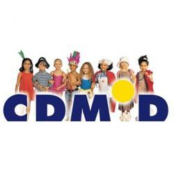 CDMoD-Color