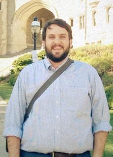 Ryan Schaffner