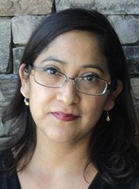 Aida Polanco
