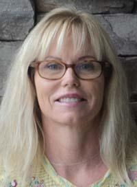 Ingrid Vangelos