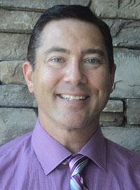 Mark Shalhoub
