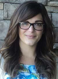 Kristina Mason