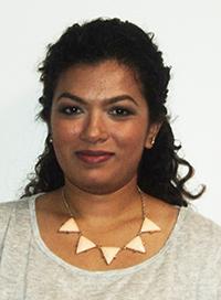 Aamira Mir