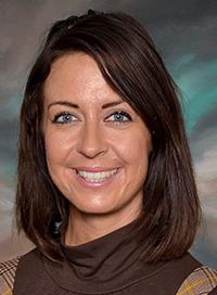 Audrey O'Grady