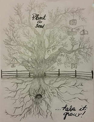 tree-pencil-sketch