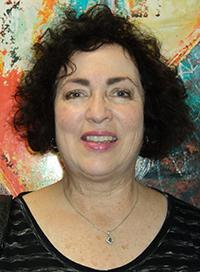 Mary Tafoya 110716