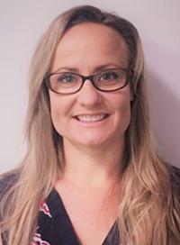 Tracy Chavira
