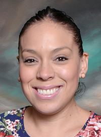 Erika Molina