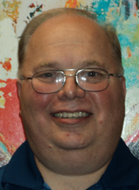 Ron Thompson 081617
