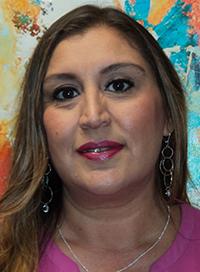 Ruby Gomez 090717