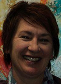 Mary Bedley