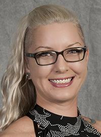 Alexa Straker