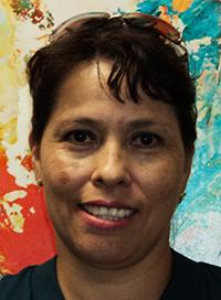 Laura Rosales