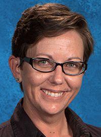 Sarah Montgomery