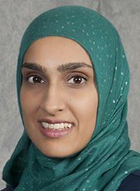 Mariam Rangoonwala
