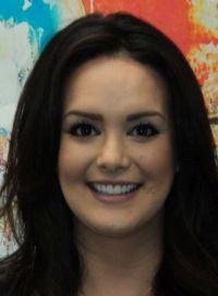 Amber Hamilton