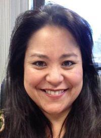 Crystal Johnston