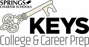 Keys College & Career Prep logo