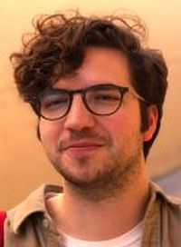 Adam Samaha