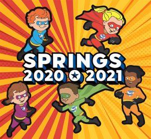 Super Springs 2020-21