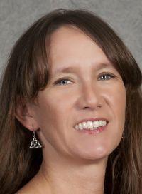 Charlene Weismantel