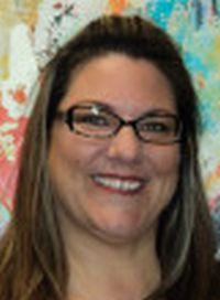 Nicole Yenshaw