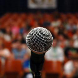 Speech Meet