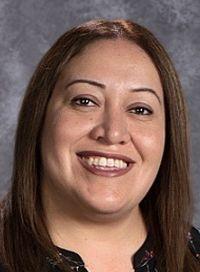 Bridget Ayala