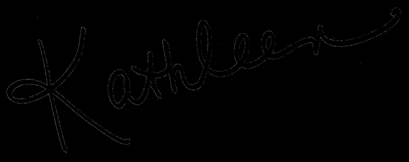 Kathleens Digital Signature 050819