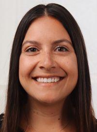 Courtney Pinedo