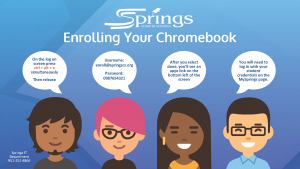 How to Enroll Your Chromebook
