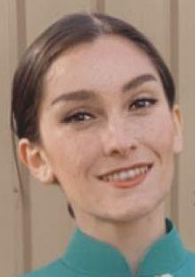 Kimberly Cuccio