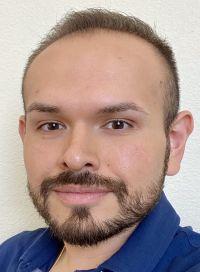 Joel Rodriguez Jr