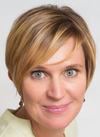 Melanie Roth-Smith